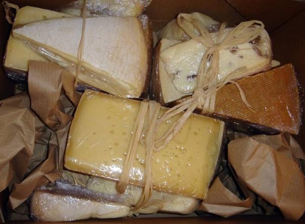 Käsemischpaket groß (ca. 2,5 kg)